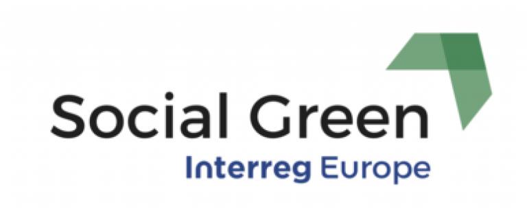 Social Green - logo